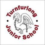 Turnfurlong Junior School Logo